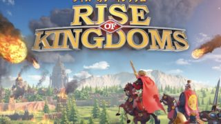 RISE OF KINGDOMS(ライキン)